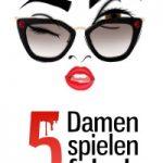 Cover 5 Damen spielen falsch 200_ohne_ Verlag