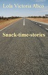 Cover: Snack-time-stories